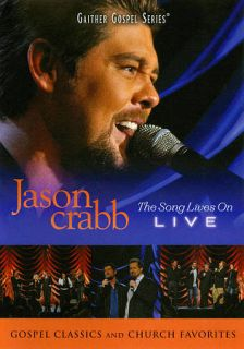 Jason Crabb Live   The Song Lives On DVD, 2011
