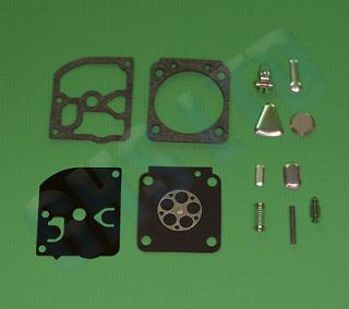 RB 40 CARBURETTOR REBUILD KIT FITS SOME ZAMA C1Q ON STIHL FS350 FS400