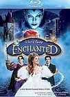 Enchanted Walt Disney 2008 Blu ray Disc Patrick Dempsey Susan Sarandon