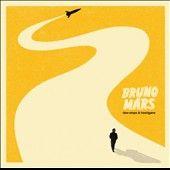 Doo Wops Hooligans by Bruno Mars CD, Oct 2010, Elektra Label
