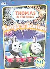 Thomas Friends   Songs from the Station DVD, 2005