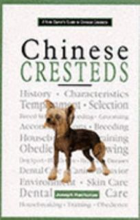 New Owners Guide to Chinese Crested AKC Rank 72 by Joseph Rachunas