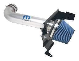 77060003AC 5.7L Cold Air Intake System Charger, Challenger, Magnum and