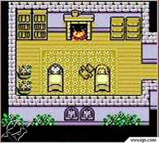 Dragon Warrior Monsters Nintendo Game Boy Color, 1999