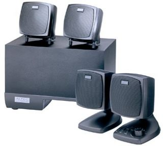 Altec Lansing ACS56 Computer Speakers