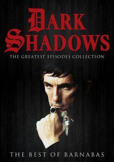Dark Shadows Best of Barnabas DVD, 2012