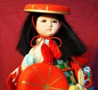 darling vintage japanese gofun doll c 1960 s time left