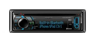 Kenwood KDC B848U USB CD In Dash Receiver