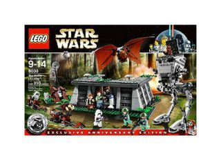 Lego Star Wars Episode IV VI The Battle of Endor 8038