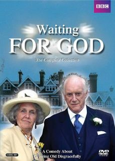 Waiting for God The Complete Series DVD, 2010, 8 Disc Set