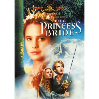 The Princess Bride DVD, 2000