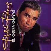 El Chupa Chavas by Ruben Ramos CD, Nov 1996, Virgin