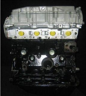 MAZDA BT50 2.5 WL C TDCI 16 VALVE 2006   2012 TURBO DIESEL ENGINE