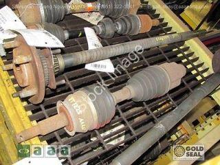 02 03 04 05 dodge ram 1500 pickup axle shaft