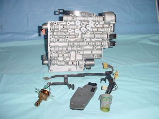 4l60e pwm transmission valve body 00 02 complete a+ time
