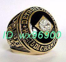 1968 MLB DETROIT TIGERS KALINE WORLD SERIES CHAMPIONSHIP CHAMPIONS