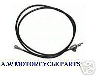 rev counter tacho cable to fit yamaha rxs 100 from