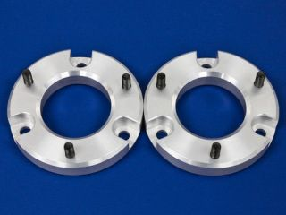 front leveling lift spacer kit ford f150 2004 2011