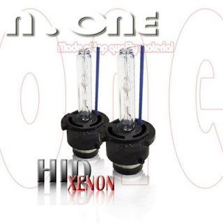 Newly listed WHITE H1 Xenon HID HIGH BEAM ULTRA WHITE Headlights 8500K