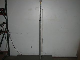 DIAMOND U 5000 144/430/1200 MHz Triple Band Antenna W/ Portable 26
