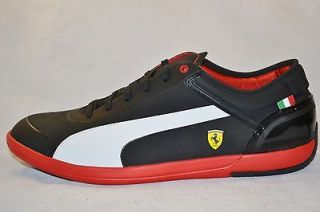 Puma EvoSpeed F1 Low BMW 304175 01 Driving Shoes