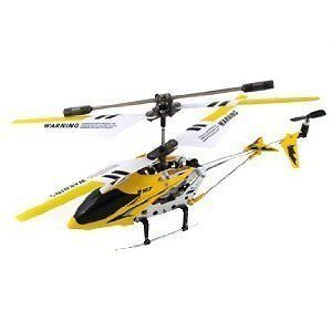 Syma S107/S107G R/C Helicopter   Yellow in Airplanes & Helicopters