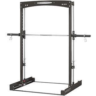 BODYCRAFT JONES Freedom Smith Machine Home Gym Fitness Power Rack Cage