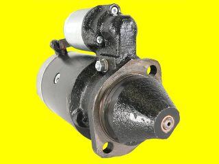 STARTER BPM INBOARD ENGINE IONIC 144 OCEANIC 235 265S & CASE TRACTOR