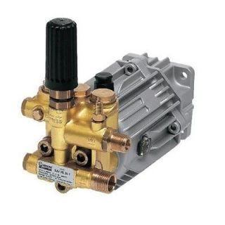 AR SJV2.5G27D F7 2700 PSI 2.5 GPM Pressure Washer Pump Horizontal