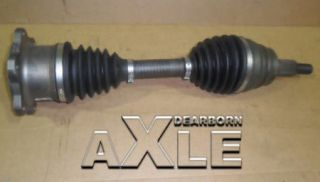 Chevrolet Silverado axle in Transmission & Drivetrain