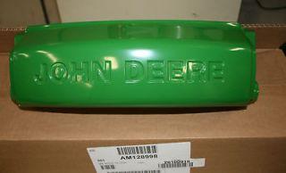 John Deere LT133 LT150 LT155 LT160 LT170 LT180 Front Bumper AM128998