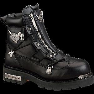 HARLEY DAVIDSO​N Mens Brake Light Boot, D91680