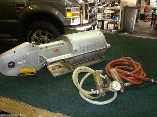 Daniels Mfg DMC Hydraulic Pneumatic Crimper Swagger TD 7000