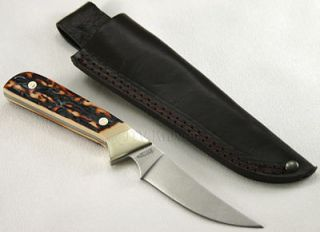 new schrade knives uncle henry wolverine knife 162uh time left