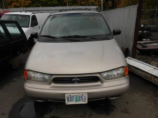 FORD WINDSTAR Transmission A.T.; 6 232 (3.8L), from 9/8/97 (ID F88P BA