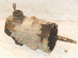Jeep Wrangler TJ NV3550 5Sp Manual Transmission 00 04 4.0L AX15 conv