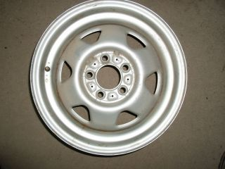 03 04 05 06 jeep wrangler wheel 15x7 90 days