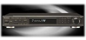 Newly listed TECHNICS SU G91 Stereo Amplifier, ST K50 Tuner, SH 8017