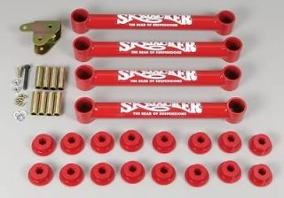 Skyjacker GC30 Component Box 3 in. Lift Incl. Lower Links Track Bar