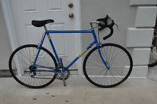 1989 trek 400 road bike 60cm  349