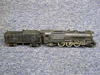 312 American Flyer Pennsylvania K 5 Locomotive & Tender [1 L]