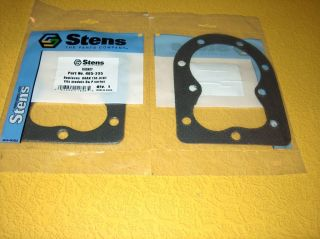 head gaskets for onan 110 3181 wheel horse deere case  21