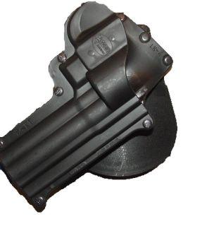 NEW TAURUS 65 66 80 82 431 Revolver FOBUS 360 ROTO PADDLE HOLSTER