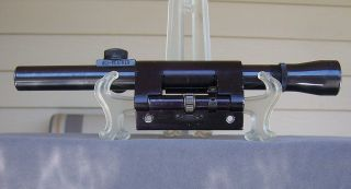 lyman alaskan 2 5x rifle scope sniper w rem 721