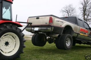 point hitch for kubota deere kioti jinma 9n tractor