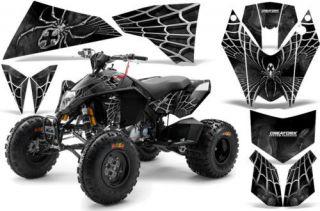 ktm atv graphic kit 450 525 sx xc quad decals