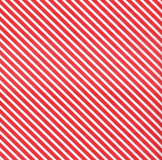 RED CANDY CANE STRIPES CHRISTMAS GIFT TISSUE PAPER 120 Large Sheets