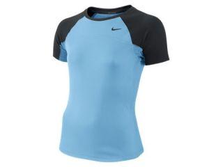 Miler Girls Running Shirt 411318_415