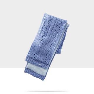 Knitted  charpe en maille torsade pour Enfant 3 7ans JR0247_472_A