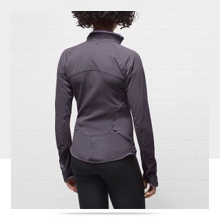 Nike Element Shield Full Zip Womens Running Jacket 425074_525_B